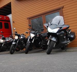 rijbewijs moto